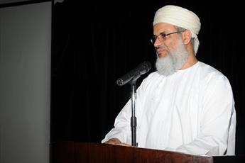 امنیت و آرامش در ایران حکمفرما است/ در ایران تبعیض دینی و مذهبی ندیدم