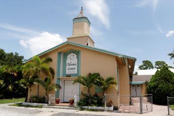 عامل آتش سوزی مسجد فلوریدا به ۳۰ سال زندان محکوم شد