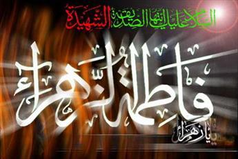 سیره حضرت فاطمه زهرا (س) الگوی عملی  جامعه شیعی است