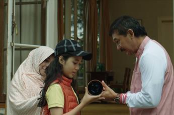 استقبال مردم اندونزی از فیلمی با موضوع قرآنی