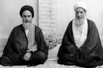 جلوه هایی از مواضع انقلابی فقیه خراسان
