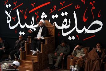 مجالست با فقرا را فراموش نکنیم/ از خصائص سلمان فارسی، هم نشینی با مسکین بود