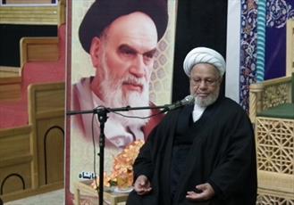 انقلاب اسلامی به ایران عزت و اقتدار بخشید