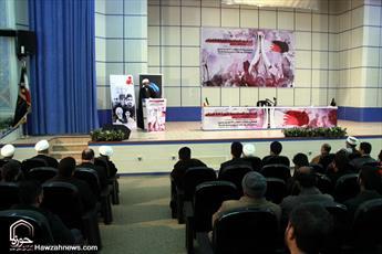 تصاویر/ ششمین سالگرد انقلاب ۱۴ فوریه بحرین