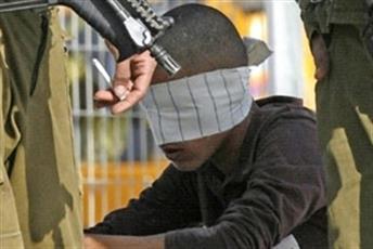 گزارشهای جدید از شکنجه کودکان و نوجوانان فلسطینی توسط اسرائیل