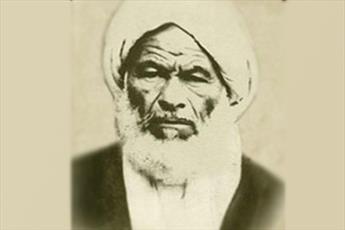 برخورد ملا عباس تربتی با پسرش پس از پنج سال دوری