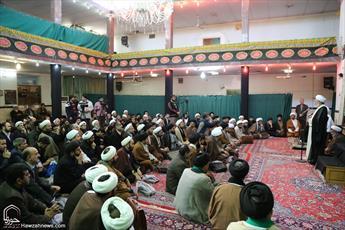 حوزه های علمیه دین اسلام و تشیع را تا به امروز زنده نگه داشته اند