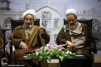 مدیریت های استانی یکپارچگی حوزه را حفظ می کنند/ شورای عالی حوزه در صدد رفع برخی ایرادات شوراهای استانی است