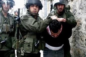 صهیونیستها در جنوب مسجد الاقصی با فلسطینیها درگیر شدند