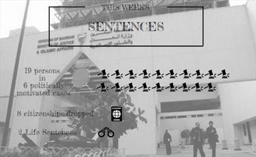 سلب تابعیت ۸ نفر در بحرین و بازداشت ۶ کودک