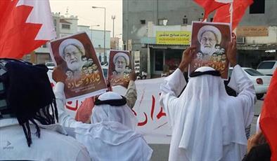 حرکت مردم بحرین برای شکستن محاصره منطقه الدراز