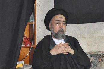 «سید صالح انصیف» از علمای شیعه عربستان درگذشت