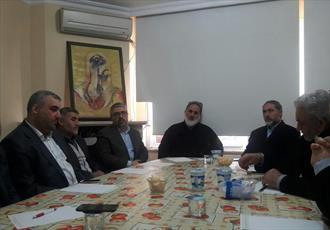 جلسه هم اندیشی علمای ترکیه در استانبول برگزار شد