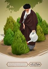 آثار و برکات دنیوی و اخروی درختکاری