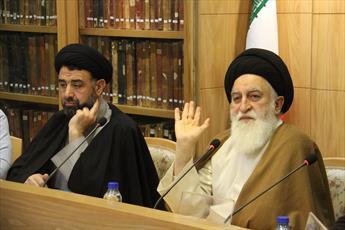 اقتدار نظام مرهون باورهای دینی مردم است/ اسلام با هرگونه خشونت مخالف است