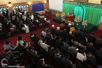 پنجمین مسابقات اروپایی قرآن در هامبورگ آغاز شد