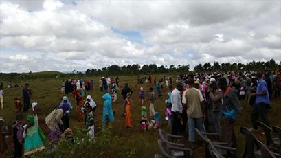 بزرگداشت هفته منابع طبیعی در ماداگاسکار+ تصاویر
