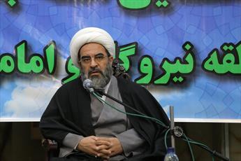 لازمه استحکام بیشتر انقلاب، بهره گیری حداکثری از قابلیت های مساجد است