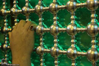 برنامه مراسم و محافل حرم حضرت معصومه(س) تا دوازدهم ذیالحجه اعلام شد