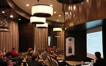 برگزاری همایش بینالمللی اقتصاد، امور مالی و اخلاق اسلامی در استانبول