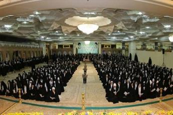 برگزاری بیش از ۲۸۰ محفل سخنرانی ویژه بانوان در حرم حضرت معصومه(س)