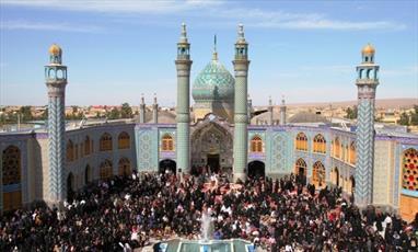 برنامه های جشن میلاد امام علی(ع) در حرم هلال بن علی(ع) اعلام شد