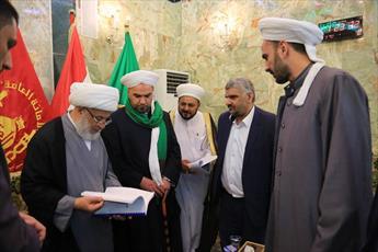 اسلام بیش از موعظه و حرف نیازمند فداکاری است/ علمای تکفیری اسلام را بر خلاف اراده الهی تفسیر  می کنند