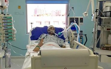 نوجوان بحرینی پس از دو ماه بیهوشی به شهادت رسید + آخرین عکس