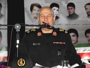 سردار صفوی: مردم امروز نشان دادند پای انقلاب ایستاده اند
