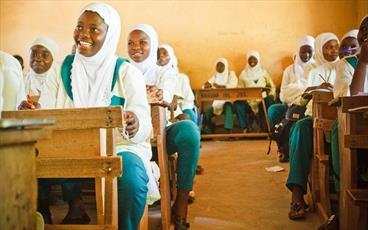 اجازه داشتن حجاب برای دختران مسلمان مالاوی در مدارس