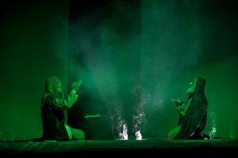 برگزاری جشنواره تئاتر مردمی مسجد به میزبانی تهران