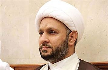 روحانی سرشناس بحرینی به ۱۰ سال حبس محکوم شد