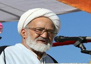 جزئیات تشییع و تدفین امام جمعه مهریز اعلام شد