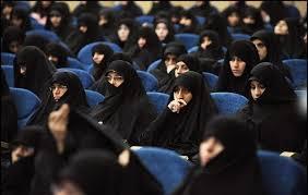 ضرورت خودکفایی و استقلال حوزههای علمیه خواهران