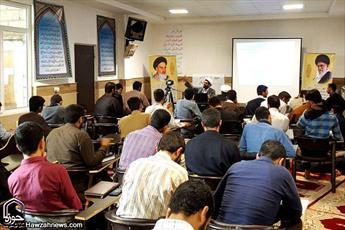 برگزاری دوره تابستانه آموزشی، تهذیبی و قرآنی در مدرسه علمیه الغدیر اهواز