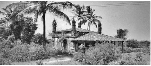 ارتش میانمار یک مسجد تاریخی را با بولدوزر تخریب کرد