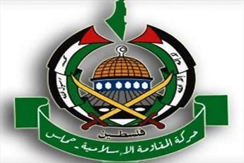 حماس تعزي باستشهاد القائد سليماني والمهندس