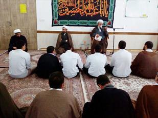 چهره واقعی اسلام به دنیا معرفی شود