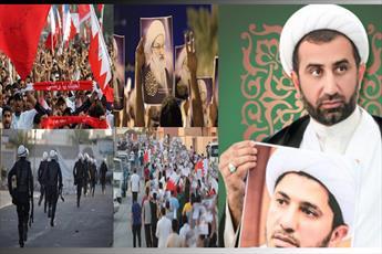 سرکوب ملت بحرین در سایه برگزاری مسابقات فرمول ۱/ سلب تابعیت بحرینی ها سیاستی صهیونیستی است