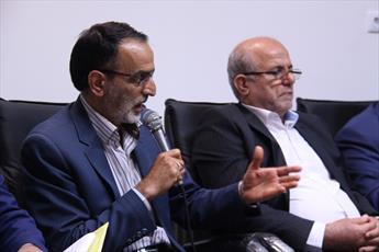 باید از دولت و مجلس انقلابی که به دنبال حفظ کیان نظام اسلامی است حمایت کنیم