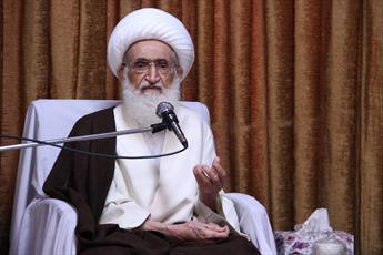 دشمنان به دنبال ایجاد فتنه در ایران هستند/ بصیرت، مهمترین عامل خنثی کننده فتنه است