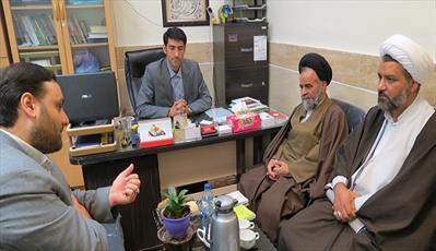 مدیر حوزه علمیه استان مرکزی:   دانش آموزان قرآنی تربیت شوند
