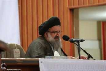 مراقب ترویج سکولاریسم در بدنه حوزه باشیم/ انتظار نظام اسلامی از حوزه