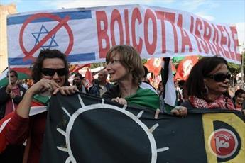 شرکتهای اسپانیایی همدستی با نقض حقوق فلسطینیان را پایان دهند