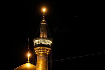 ویژه برنامه های شهادت امام کاظم(ع) در حرم رضوی اعلام شد