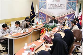 فیلم/ جزئیات برگزاری مسابقات قرآن طلاب جهان اسلام
