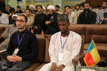 رویکرد قرآنی حوزه علمیه ایران، نگاه ها را به این کشور تغییر می دهد