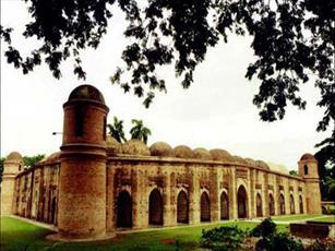 طرح راه اندازی ۵۶۰ مسجد در شهرهای مختلف بنگلادش