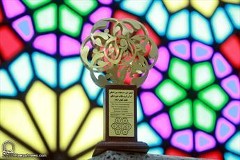 آخرین محصولات قرآنی نشر آیه نور در مسابقات قرآن طلاب