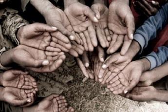 صوت/ پناه ببریم به خدا از دست فقر...